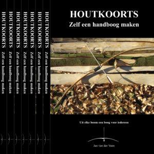 Boek 'Houtkoorts'