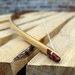 Boogstaven Gelamineerd – Longbow
